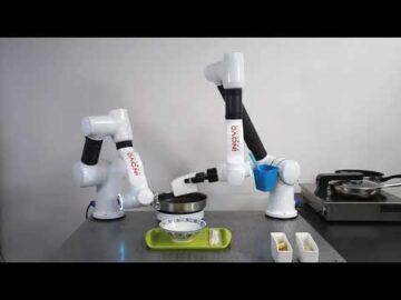 Food integration - Future Kitchen
